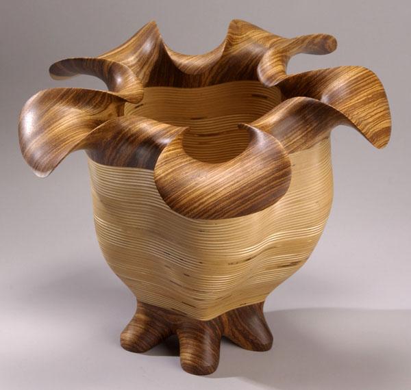 Kerry Vesper Sculpture Design Studio
